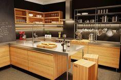 kitchen a hauteur d'homme