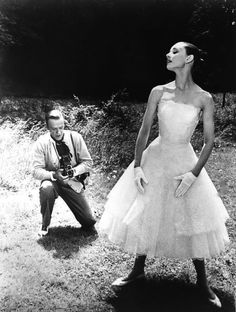 Fred Astaire And Audrey Hepburn