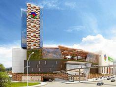 escaleras en centros comerciales abiertos - Buscar con Google