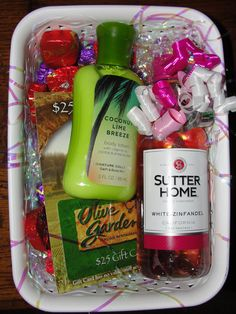 cheap fathers day hampers