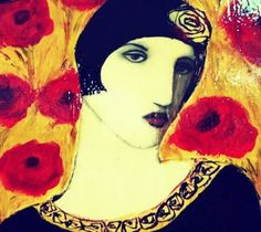Impressioni Artistiche : ~ Cynthia Markert ~