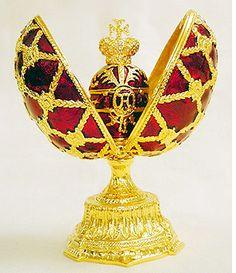 Frivolous Fabergè Fancies ❤