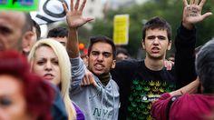 Betrogen um die Zukunft: Jugendarbeitslosigkeit in Europa