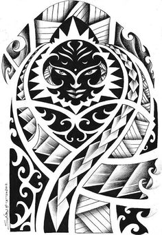 Tattoo Maori e Tribal só as top mlk Maori Tattoos, Tribal Tattoos, Maori Tattoo Frau, Maori Tattoo Meanings, Marquesan Tattoos, Samoan Tattoo, Body Art Tattoos, Sleeve Tattoos, Tattoos With Meaning