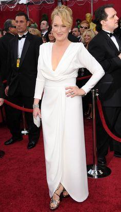 Meryl Streep - Chris March