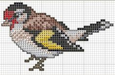 This Pin was discovered by Kel Tiny Cross Stitch, Cross Stitch Cards, Beaded Cross Stitch, Cross Stitch Animals, Cross Stitching, Cross Stitch Embroidery, Embroidery Patterns, Wedding Cross Stitch Patterns, Cross Stitch Designs