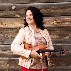 Manitoba Fiddle Association Hall of Fame member Patti Kusturok's old time fiddle style is described as a little bit Métis, a little bit Québecois, and a whole lot of feel.  Often referred to as one th