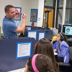 Whole-class Modules and STEM Units help shape engineering continuum in Northbrook, IL.