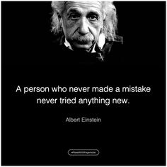 10 Inspirational Quotes You Can Share Right Now - Albert Einstein