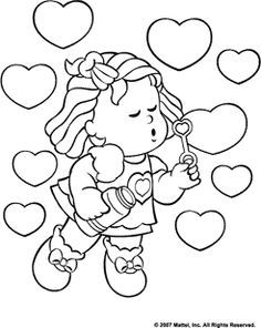 fisher price little people coloring pages   Little People Coloring pages