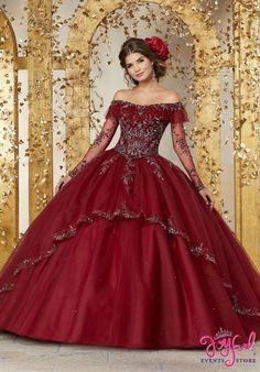 f34299125bd Mori Lee Quinceanera Dresses   Vestidos de Quinceanera