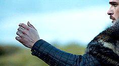 Jon & Drogon (7x5)