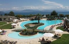 Chandris Hotels Receives Green Key Awards For 2014