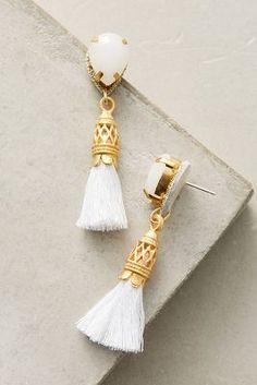New Women's Jewelry Funky Jewelry, Boho Jewelry, Jewelry Accessories, Handmade Jewelry, Women Jewelry, Jewelry Ideas, Anthropologie Jewelry, Beads And Wire, Unique Necklaces