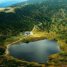 Samotnia, Karkonosze Mountains