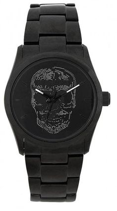 Zadig & Voltaire// been obsessed with their skull watches  one dayyyyyy