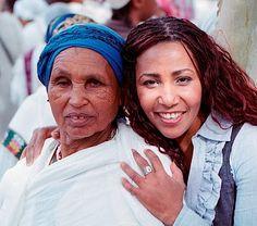 Ethiopian Israeli Women