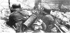 Книга: Немецкая армия 1939-1940