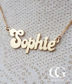 Personalised jewellery to love and treasure. Engrave initials, dates or your personal message to necklaces, bracelets or pendants. Personalised Jewellery, Bridal Hair, Initials, Silver Jewelry, Plate, Pendants, Messages, Chain, Metal