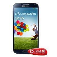 Samsung Galaxy S 4 schwarz mit Vertrag