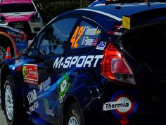 WRC Rally Portugal 2014 Start (18)   Flickr - Photo Sharing!