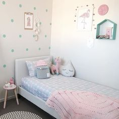 #interior123 #interior #stylingmyhome #rental #rentalstyling #girlsroom #girlsinterior #kmartaus #kmartstyling #kmart #pastel #pastelroom #supportsmallau #smallbusiness #supportlocal #australianmade #instashop #love #happy #happyplace