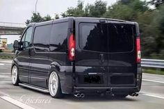 opel vivaro b tuning - Bing images - Real Time - Diet, Exercise, Fitness, Finance You for Healthy articles ideas Vauxhall Vivaro Camper, Campervan Awnings, Vw Transporter Van, Dog Transport, Transit Custom, Van Storage, Day Van, Vanz, Vw T1