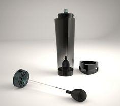 #Water filter
