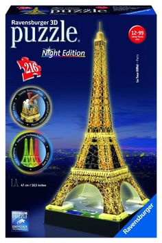 Exciting Eiffel Tower Decor Gifts For Every Occasion