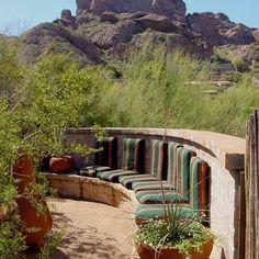 Desert Garden on Pinterest Hopscotch Deserts and Zen