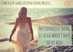 travel girl - Cerca con Google