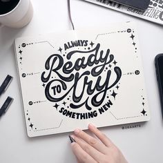 Likes, 53 Comments - Oraarts Hand Lettering Quotes, Creative Lettering, Typography Quotes, Brush Lettering, Lettering Design, Chalk Lettering, Calligraphy Letters, Typography Letters, Learn Calligraphy