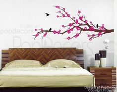 vinyl wall art decals stickers murals by Pop Decors, http://www.amazon.com/dp/B0052N5WVM/ref=cm_sw_r_pi_dp_ZNS1pb160VH7J