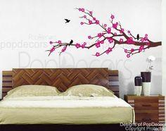 vinyl wall art decals stickers murals by Pop Decors, http://www.amazon.com/dp/B0052N5WVM/ref=cm_sw_r_pi_dp_ZNS1pb160VH7J