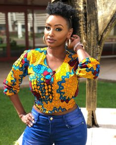 African Dresses Designs Pictures 2019. African prints have been updated into a variety of beautiful designs by creative fashion designers and we decided to show you pictures of the latest African dresses designs you will need to get that stylish and lovely look which we know is the priority of every lady when getting dressed up.