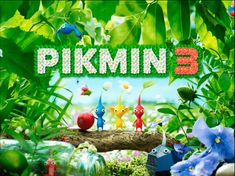 Nintendo Switch: Kommt Pikmin 3 als Remake? Wii U, Super Mario, Animal Crossing, Nintendo Switch, Playstation, Pokemon, Blog, Christmas Ornaments, Holiday Decor