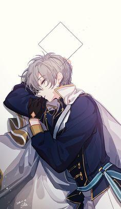 Anime Guys Don't wake me Cool Anime Guys, Handsome Anime Guys, Anime Boys, Hot Anime Boy, Anime Kawaii, Anime Chibi, Manga Anime, Estilo Anime, Anime Angel