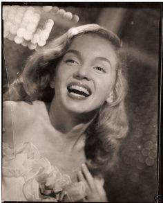 Norma Jean, 1946