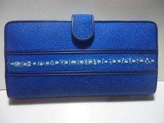 Stingray leather wallets IDR 400k +6281329739803/+6289609735501 wa/sms pin:75C165E8