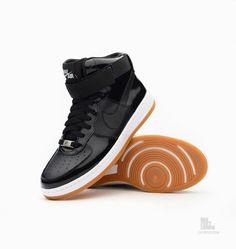 New kicks