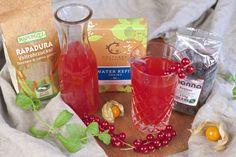 Vannkefir er en nydelig probiotisk drikk som er et godt alternativ til brus. Vannkefir smaker nydelig friskt med gode smaker av bær og frukt