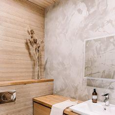 Siparila-vire-paneeli-kuultava-hiekka-wc Bathroom Design Inspiration, Decorative Panels, Dream Decor, Three Dimensional, Timeless Design, Interior, Bath Room, House Ideas, Dining Room