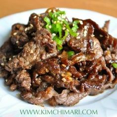 My lunch korean 25 korean beef bulgogi. Korean beef Bulgogi is a fantastic easy recipe with simple instructions. Authentic Korean food that is so full flavor – right to your table. And your kids will love it ! Korean Beef Recipes, Korean Food, Asian Recipes, Korean Beef Marinade, Chinese Food, Mexican Food Recipes, Korean Bbq Beef, Asian Bbq, Hawaiian Recipes