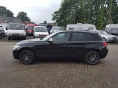 BMW Baureihe 1 Lim. 5-trg. 118i