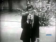 ♫ Sergio Endrigo ♪ L'Arca Di Noè (1970) ♫ Video & Audio Restaurati HD