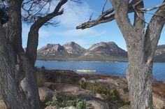 Coles Bay , Tasmania