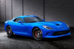 Pricing information has been revealed for the 2015 Dodge Viper GTS and the Viper TA 2.0 Special Edition.
