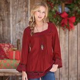 Lorelei tunic