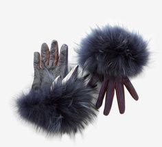 oooh, these gloves +++