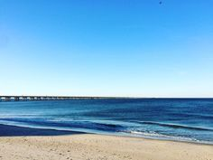 The view for my evening run  #chesapeakebaybridge #chesapeakebay #beach #sand #sun #picoftheday #VirginiaForLovers #Virginia #virginiabeach #vabeach #757collective #virginiagram #hrva #love #eastcost #wantogo #visitVAbeach #visitVirginia #exploreVA #loveVA by cooljtone
